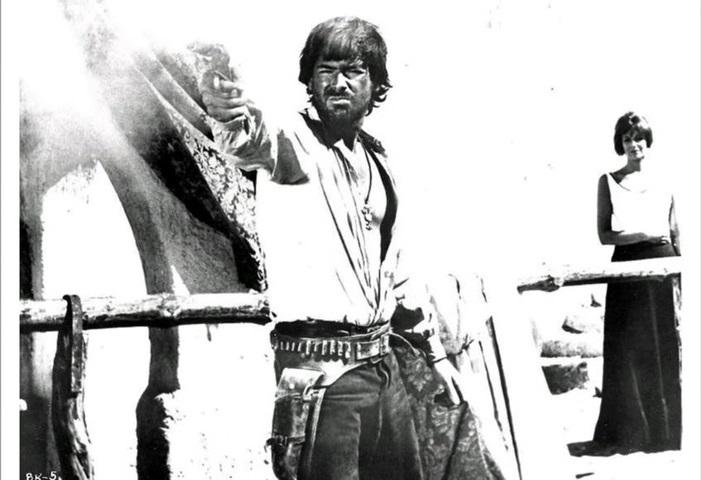 Les tueurs de l'Ouest - El precio de un hombre -  1966 - Eugenio Martin Snao10
