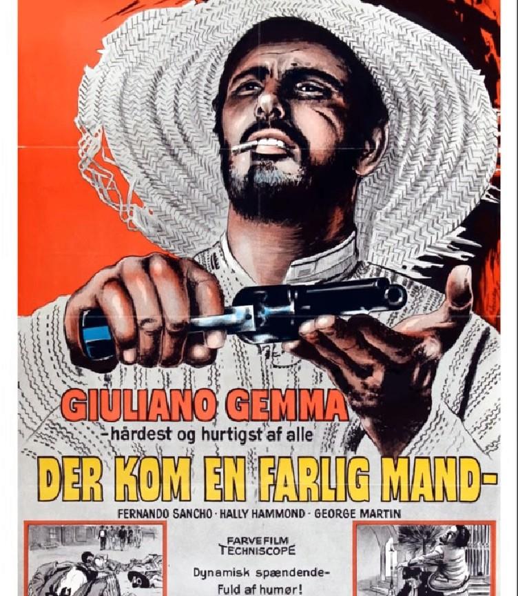 Le retour de Ringo - Il ritorno di Ringo - 1965 - Duccio Tessari Snapsh34