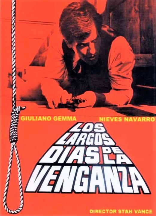 Les longs jours de la vengeance - I lunghi Giorni della Vendetta - 1966 - Florestano Vancini - Page 2 Snapsh36