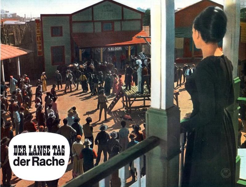 Les longs jours de la vengeance - I lunghi Giorni della Vendetta - 1966 - Florestano Vancini - Page 2 Snapsh40