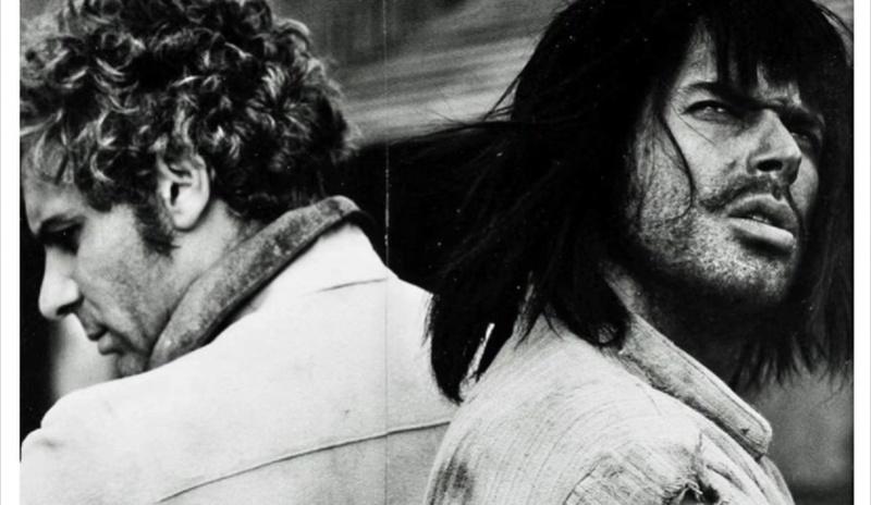 Le Dernier Face à Face - Faccia a Faccia - 1967 - Sergio Sollima - Page 2 Snapsh46