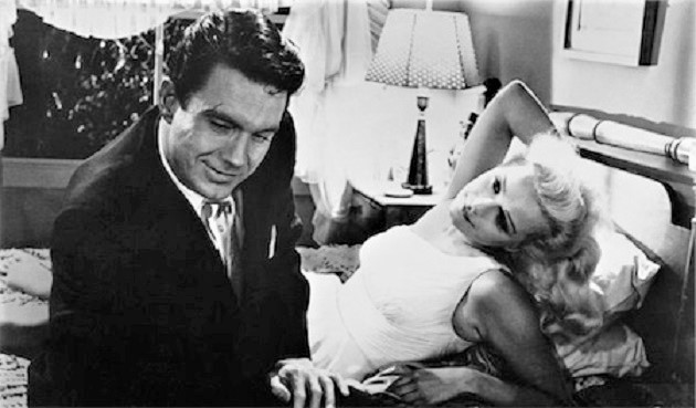 Les Bas-fonds new-yorkais. Underworld U.S.A. 1960. Samuel Fuller. Underw10