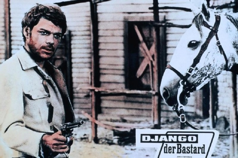 Le Jour de la Haine - Per 100 000 dollari t'ammazzo - 1967 - Giovanni Fago - Page 2 Vengea11