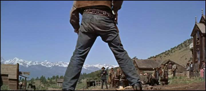 Libre comme le vent. Saddle the Wind. 1957.  Robert Parrish. Vlcsna22