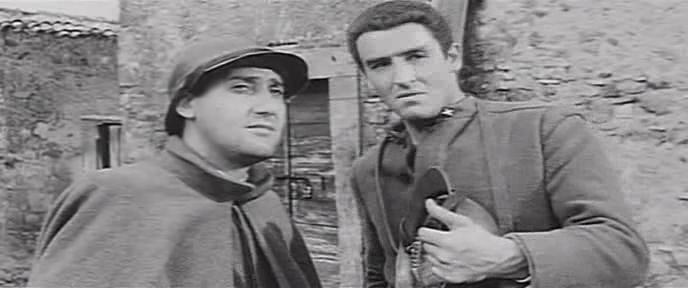 La Grande Guerre. La Grande Guerra. 1959. Mario Monicelli. Vlcsna30