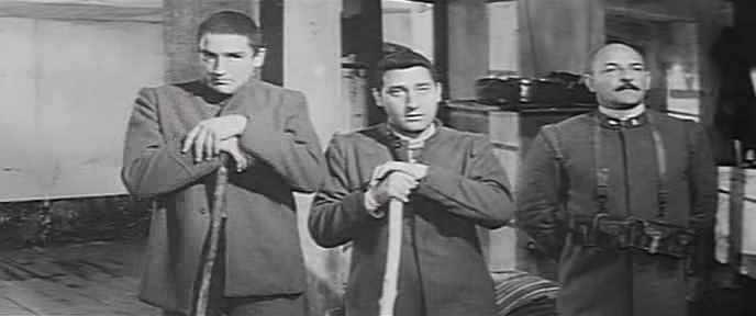 La Grande Guerre. La Grande Guerra. 1959. Mario Monicelli. Vlcsna32