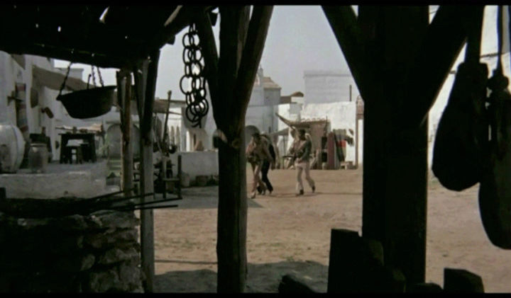 Zorro le Renard. El Zorro. 1968. Guido Zurli. Vlcsna48