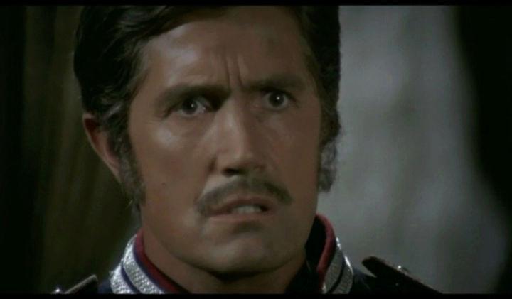 Zorro le Renard. El Zorro. 1968. Guido Zurli. Vlcsna49