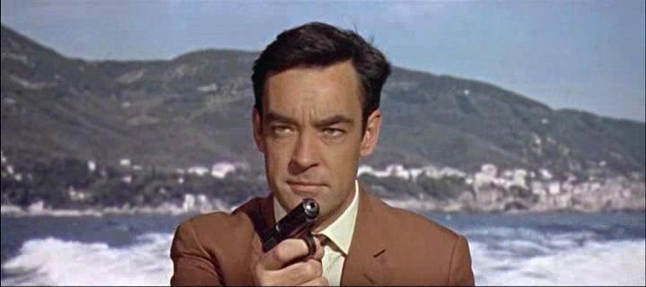 Plus féroces que les mâles. Deadlier Than the Male. 1966. Ralph Thomas. Vlcsna76