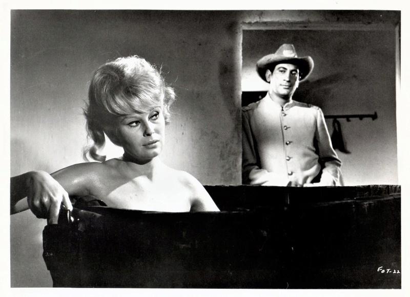 Le chemin de l'or - Finger on the Trigger - 1964 - Sidney W. Pink  Wayne210