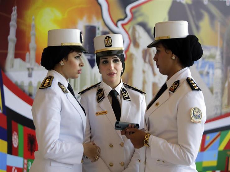 """التخصصات و الكليات المدنية التى تحتاجها كلية الضباط المتخصصين """" شرطة"""" بنات فقط لتخريج ضابطات  _o10"""