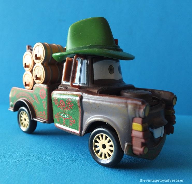 Die cast toys  - Page 2 Disney20