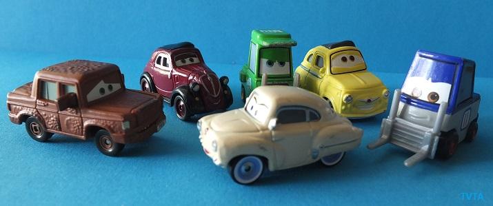 Die cast toys  - Page 2 Disney25