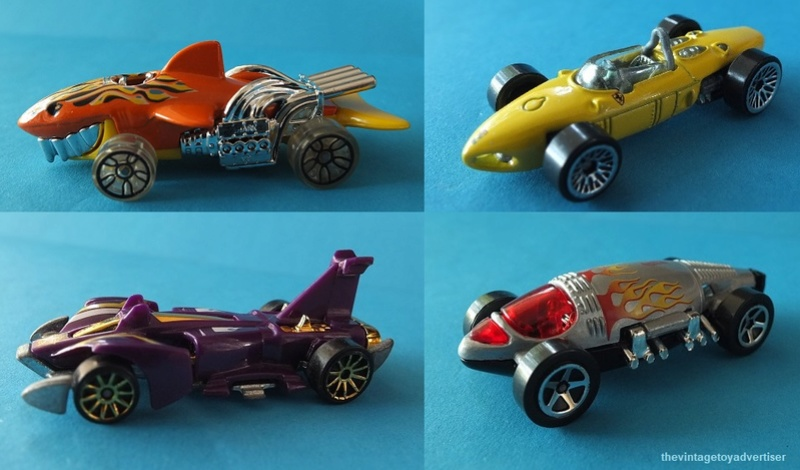 Die cast toys  Hot_wh10