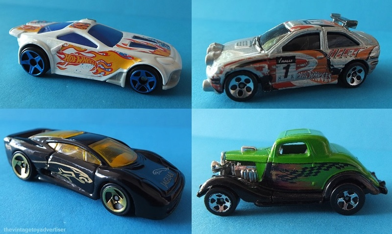 Die cast toys  Hot_wh11