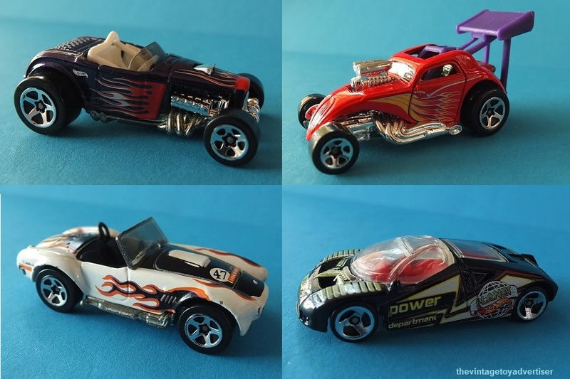 Die cast toys  Hot_wh12