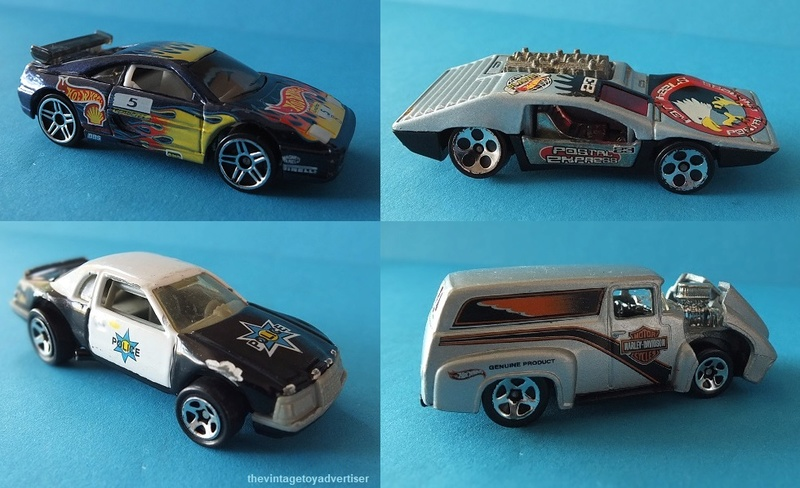 Die cast toys  Hot_wh13