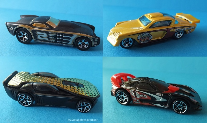 Die cast toys  Hot_wh14