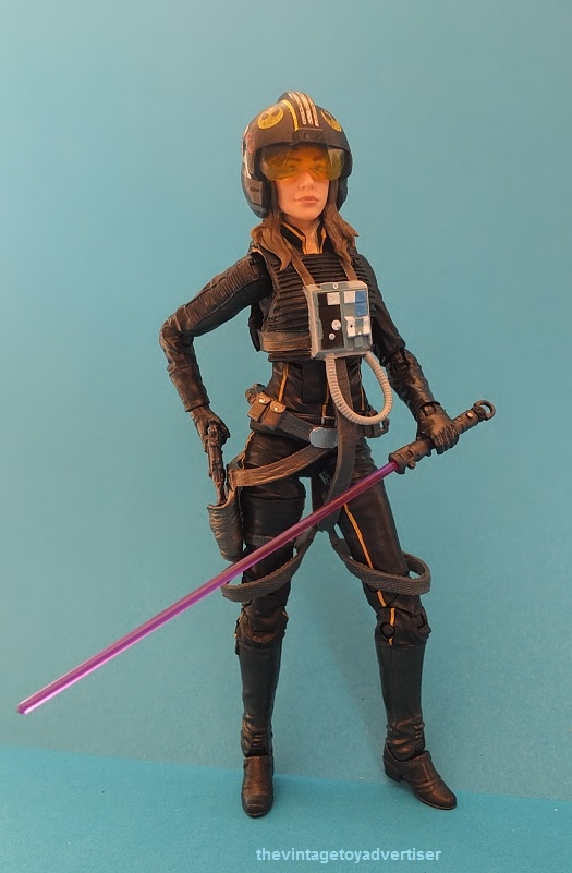 Anyone going to collect the 6 inch Black Series figures? - Page 5 Jaina_11