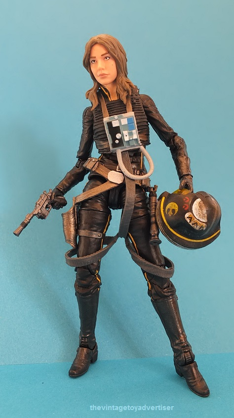 Anyone going to collect the 6 inch Black Series figures? - Page 5 Jaina_12