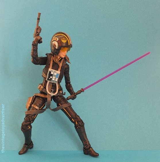 Anyone going to collect the 6 inch Black Series figures? - Page 5 Jaina_17