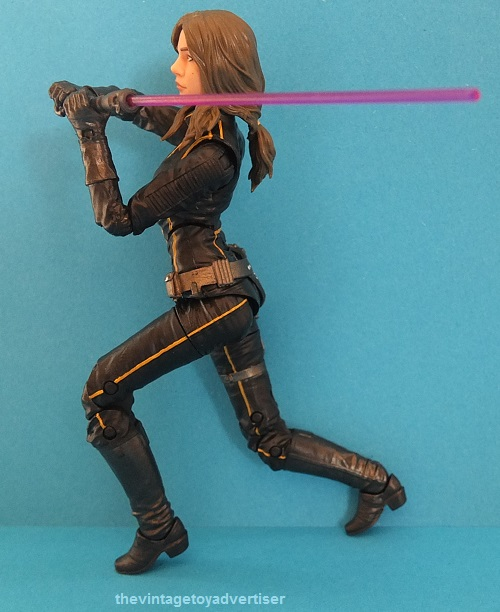 Anyone going to collect the 6 inch Black Series figures? - Page 5 Jaina_20