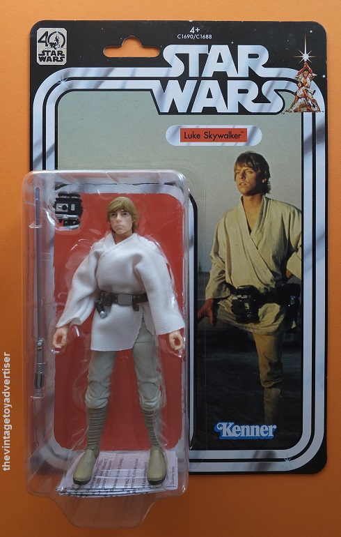 Anyone going to collect the 6 inch Black Series figures? - Page 6 Luke_f11