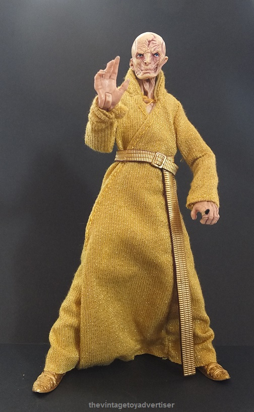 Anyone going to collect the 6 inch Black Series figures? - Page 5 Snoke_10