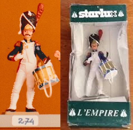 Anyone recognise these toy soldiers? - Mystery Solved! Starlu10
