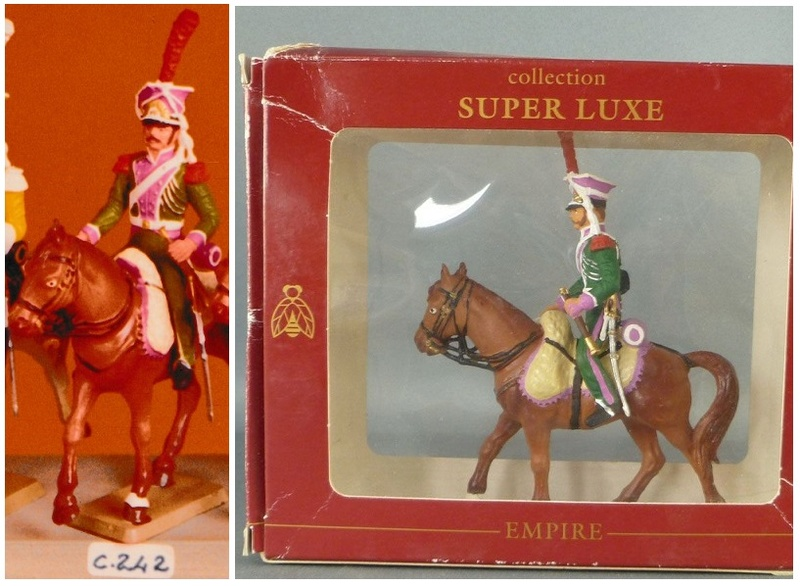 Anyone recognise these toy soldiers? - Mystery Solved! Starlu13