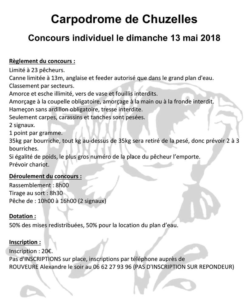 Concours sur le carpodrome de chuzelles le 13 mai IND Concou15