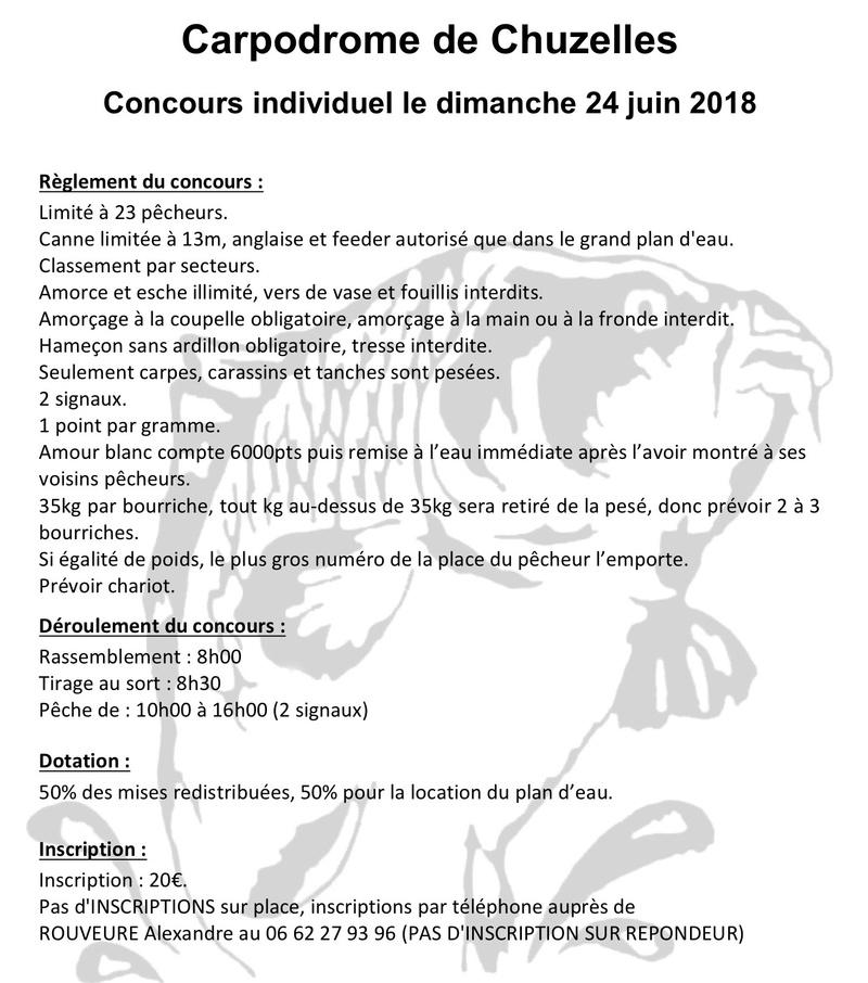 Concours IND chuzelles le dimanche 24 juin Concou17