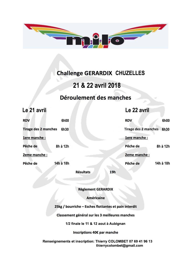 Gerardix chuzelles 21 et 22 avril 2018 Gerard11