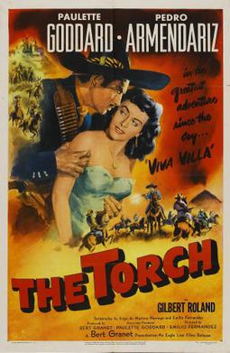 The torch - 1950 - Emilio Fernandez The_to10