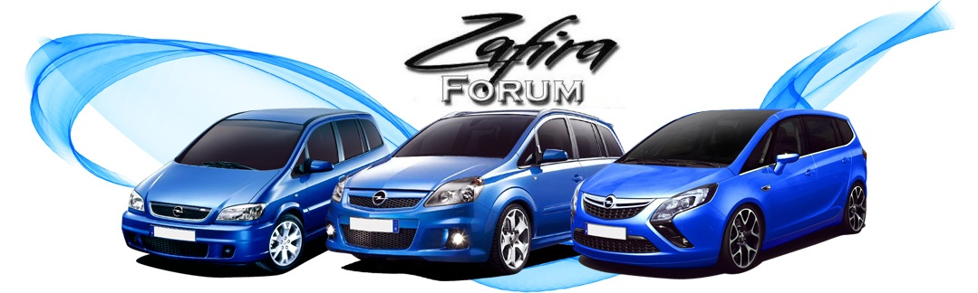 [Zafira B] Enjoy en OPC ?? Bannie11