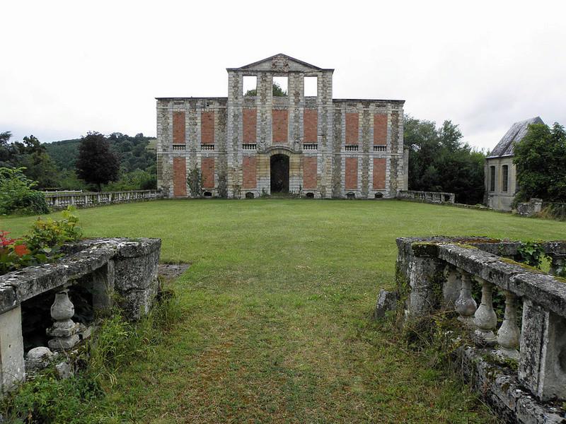 Le château d'Harcourt 1024px10