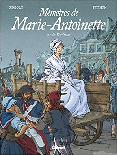 MARIE ANTOINETTE : Livres pour la jeunesse 61jpqk12
