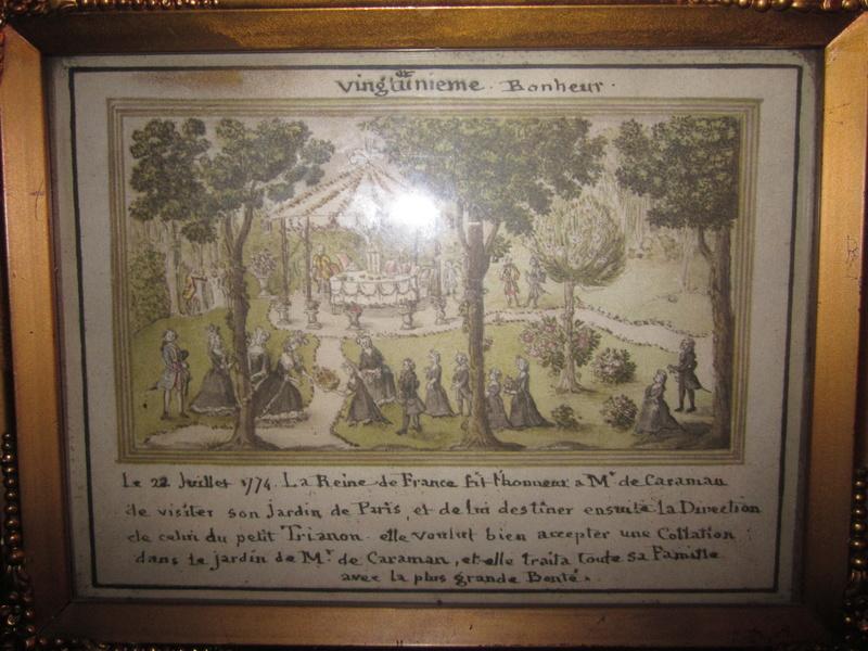 Les jardins du Petit Trianon - Page 2 Carama10