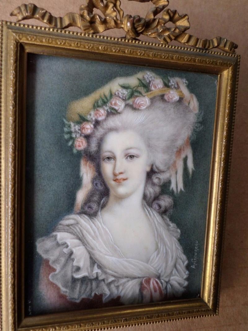 Portraits de la princesse de Lamballe - Page 9 Lambal10