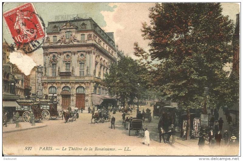 L'Opéra de la Porte Saint-Martin Renais10