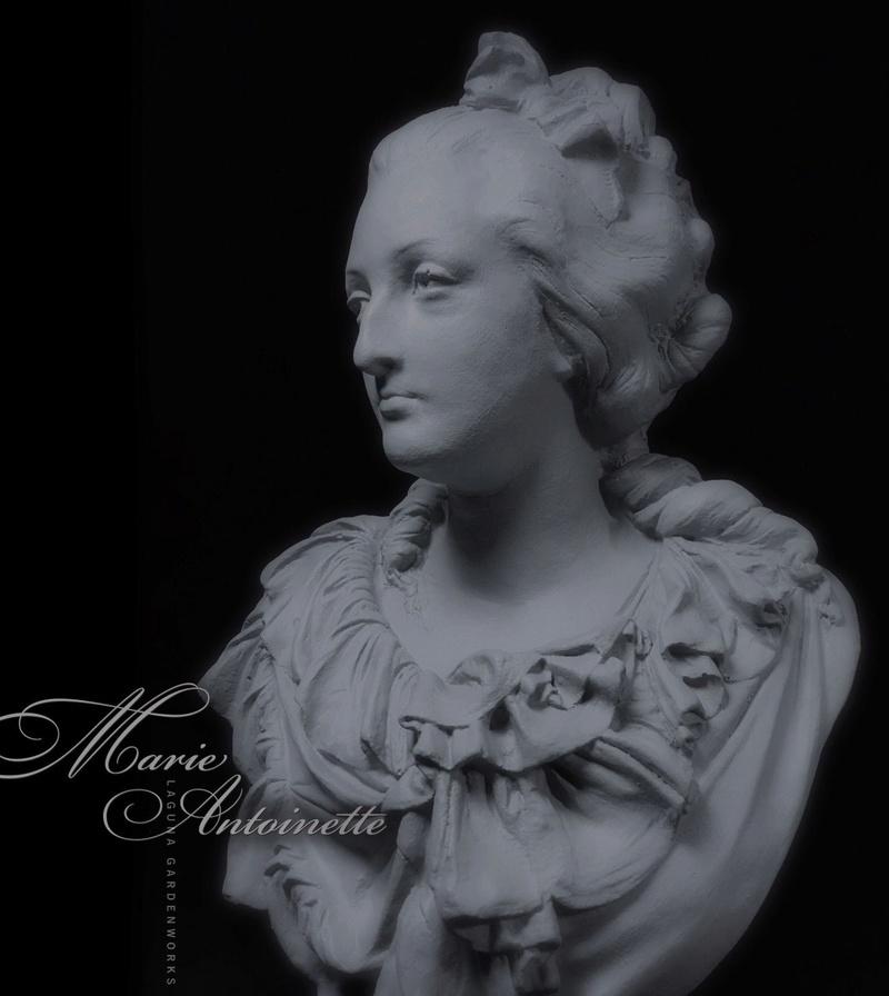 Marie-Antoinette par Albert-Ernest Carrier de Belleuse S-l16011