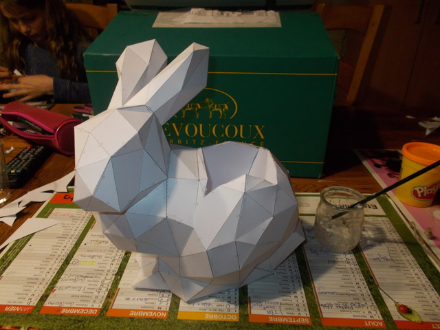 papercraft  Dscn6211