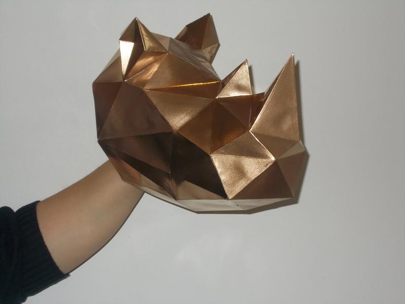 papercraft  Dscn6311