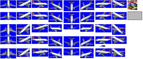 [WIP] A310-200/300 Yemeni10