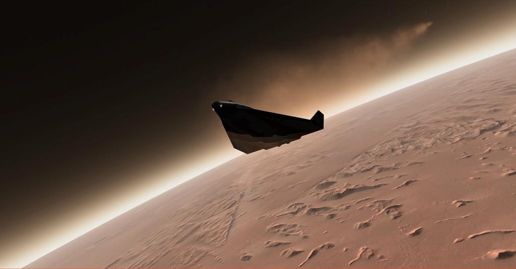 Mission to Mars Aerobr11