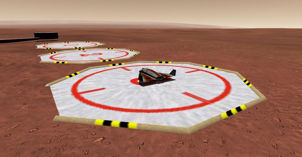 Mission to Mars Missio10