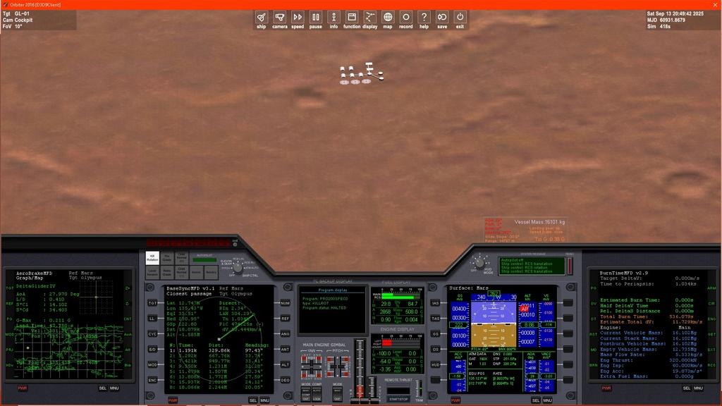 mars - Mission to Mars Piano_10