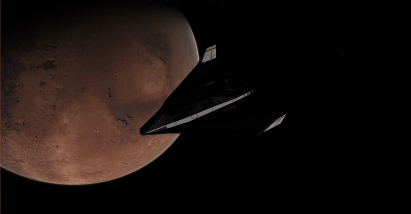 Mission to Mars Wow10