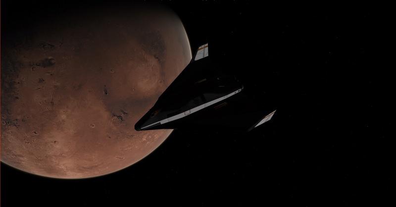 mars - Mission to Mars Wow10