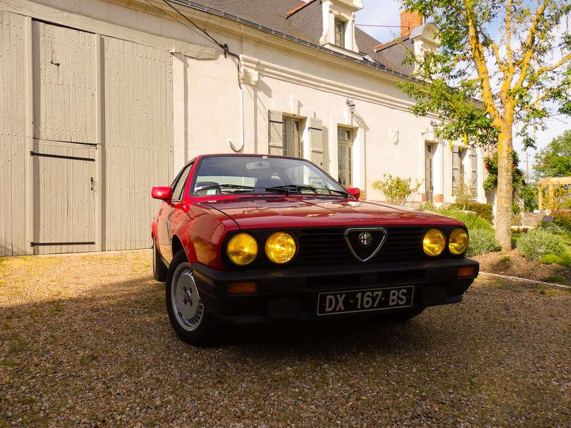 Alfa-Roméo Sprint 1700 QV P5031020
